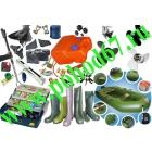 Гребные винты для подвесных лодочных моторов Suzuki (Сузуки), Yamaha (Ямаха), Yanmar (Янмар), Honda (Хонда), Tohatsu/Nissan  (тохатсу/ниссан), Mercury  (меркури)