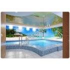 Фотоплитка для бассейнов