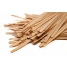 Мешалки деревянные 140 мм