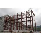 Изготовление и монтаж металлоконструкций в Апатитах Мурманской области