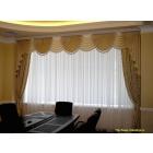 Пошив штор, текстильное оформление залов