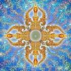 Настройка « Алмаз ( Ваджра ) Процветания »™ -Инициация -1,2 ст, Мастерская ст.