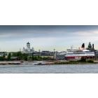 Тур на пароме  Viking Line Хельсинки-Стокгольм