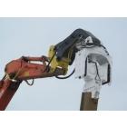 Вибропогружатель Steel Hand SHD VH30