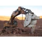 Гидрорыхлитель (виброрыхлитель) Steel Hand SHR-33