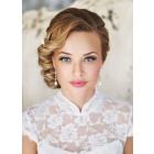 Экспресс-стиль: прическа и макияж на выпускной, свадьбу  – выезд стилиста на дом в Екатеринбурге