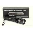 Фонарь-электрошокер (защита от собак) 1101 POLICE