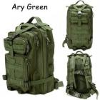 Тактический рюкзак. Цвет:Army Green