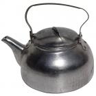 Чайник алюминиевый,армейский,литой (оригинал СССР)