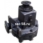 Насос водяной НЦ 60 125 А