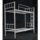 Кровати металлические двухъярусные для рабочих, кровати металлические для бытовок, кровати одноярусные металлические для вагончиков. Оптом