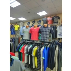Магазин мужской одежды возьмет товар на реализацию