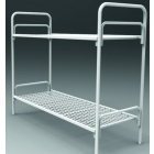 Двухъярусные металлические кровати, трёхъярусные металлические кровати, кровати металлические оптом