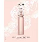 Скидка + Наушники в подарок к духам Boss Ma Vie Pour Femme Intense