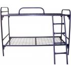 Кровати металлические двухъярусные, кровати для рабочих, кровати оптом, кровати для больницы, армейские кровати.