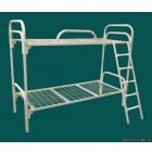 Кровати металлические двухъярусные для казарм, кровати для больниц, кровати для общежитий, кровати для санаториев