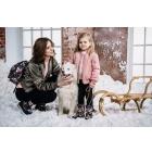 «Эконика» и «Barbie» выпустили совместную капсульную коллекцию «Мама&Дочка»