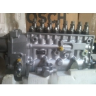 0402648611 Bosch Тнвд на Камаз Евро2