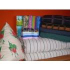 Металлические кровати для пансионата, детских лагерей, кровати армейские, кровати одноярусные и двухъярусные оптом.