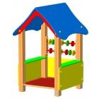 Детские уличные домики и беседки от производителя