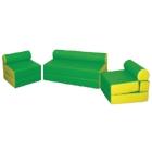 Детская игровая мягкая мебель от производителя