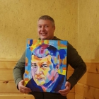 Портрет или шарж по фотографии на заказ