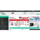 Интернет-магазин электротехнической и кабельно-проводниковой продукции.