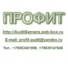 Аудит, бухгалтерские услуги, электронная отчетность, 3-НДФЛ, налоговые и бухгалтерские консультации, бизнес-планы , регистрация и ликвидация предприятий в Самаре