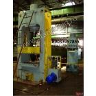 Пресс гидравлический ДЕ2430 усилие 100 тонн