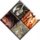 Продам лом и отходы меди, алюминия, бронзы, латуни