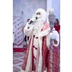 Поздравление от Дедушки Мороза и Снегурочки!