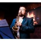 Саксофонист Валерий Шурыгин.Живая музыка на Вашем празднике.