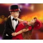 Школа бальных танцев для детей в Новосибирске