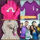 Распродаю пакетом!!! Новую одежду для детей!!!