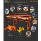 Предлагаем новый ручной листогиб ЛС-РИМ-30 с доставкой
