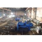 Изготовление строительство металлоконструкций Красноярск