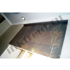 Рулонные шторы на оконный проём под интерьер