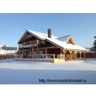 Деревянные дома – строительство деревянных домов