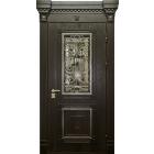Элитные двери из корабельной фанеры с подогревом