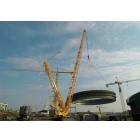 Аренда гусеничного крана 750 тонн, аренда крана 600 тонн, аренда крана 350 тонн