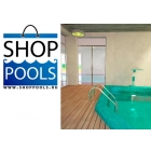 Оборудование и товары для бассейнов, бань, саун, хамамов в Москве
