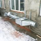 Вентиляция дома в Бийске