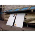 Экономичная и эффективная сушка древесины в бескамерной ИК сушилке