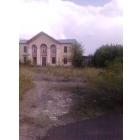 Земельный участок 60 сот. С зданием на берегу реки сеймы