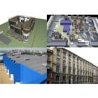 Обследование зданий и сооружений.