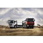Грузовой автосервис по ремонту и обслуживанию грузовиков