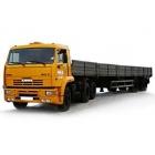 Грузоперевозки от 100 кг. до 20 тон по РФ