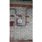 перенос и обрез газовых трубопроводов