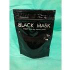 Черная маска от черных точек black mask