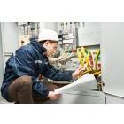 Электроснабжение жилых и производственных помещений